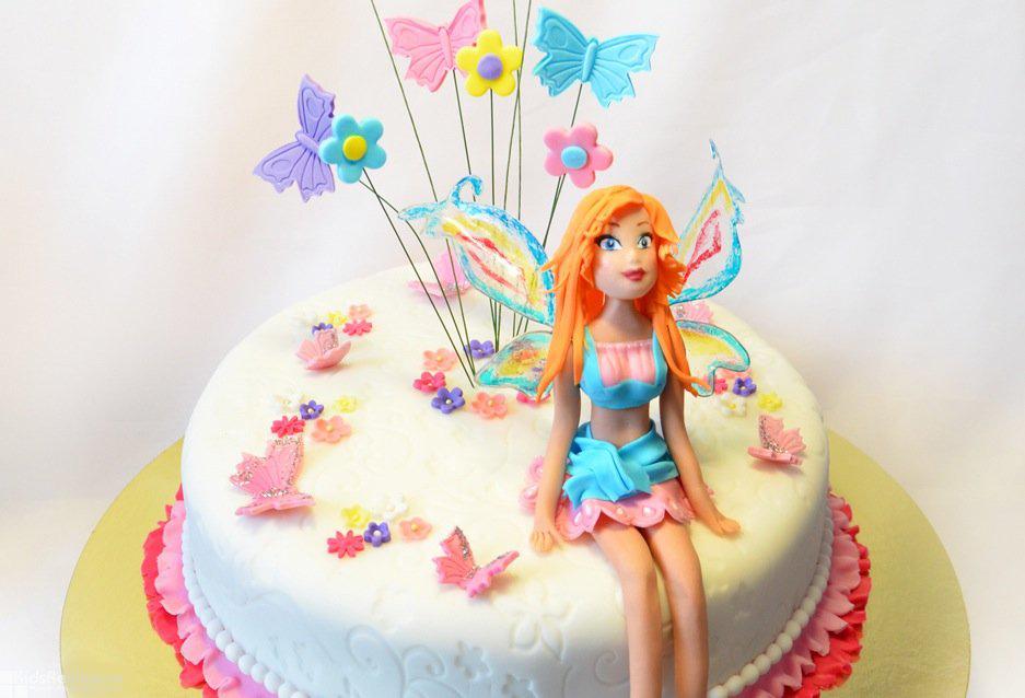 Торт на заказ на день рождения ребенку зеленоград